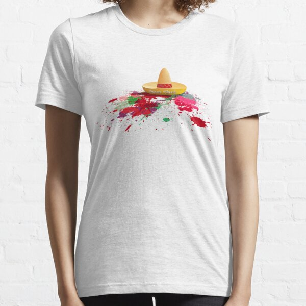 Senor Frog Essential T-Shirt