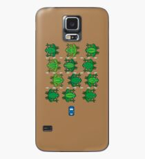 Revenge of the Frogs Case/Skin for Samsung Galaxy
