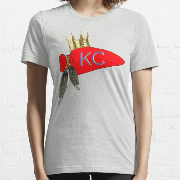 KC Sports Hybrid Kansas City Design Essential T-Shirt