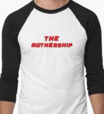 The Mothership Men's Baseball ¾ T-Shirt