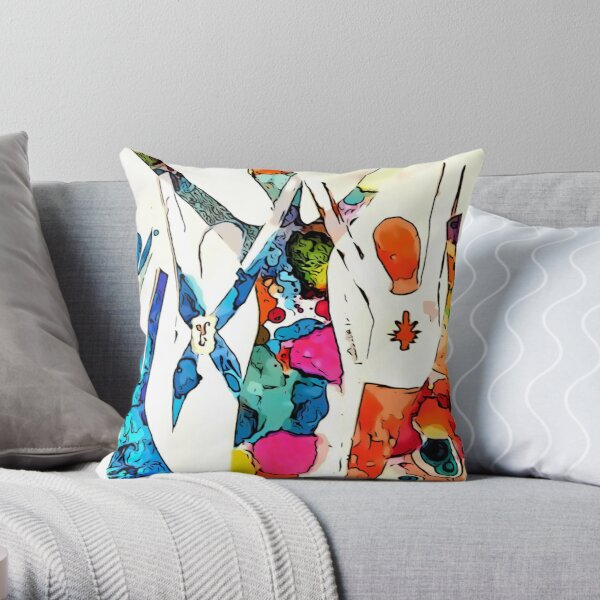 Nova Scotia : The One I Love Throw Pillow
