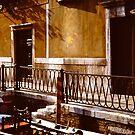 Wedding Gondola - Venice by Gilberte