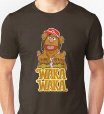 waka waka flame Unisex T-Shirt