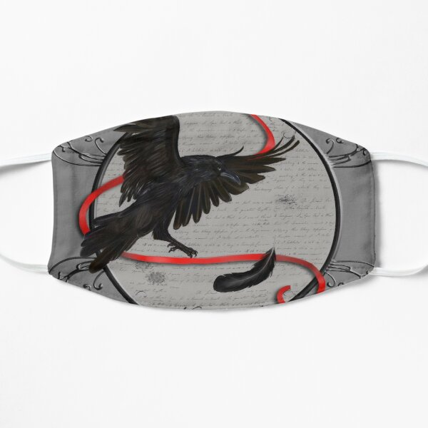 Nevermore Mask