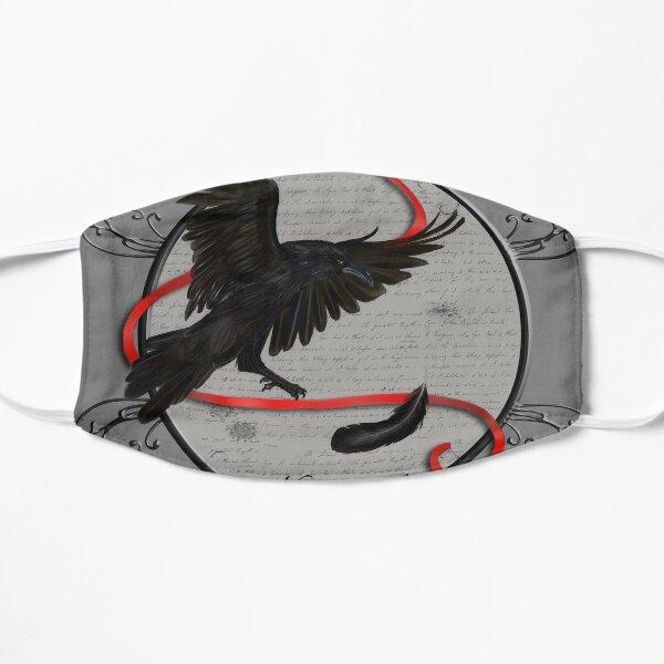 Nevermore Flat Mask