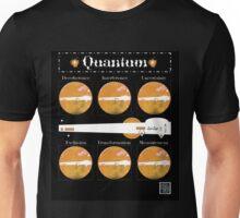 """Sheldon Wears Quantum - ORANGE""© Unisex T-Shirt"