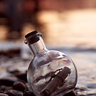 Message In The Bottle by EkaterinaLa