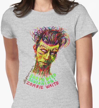 Zombie Waits T-Shirt