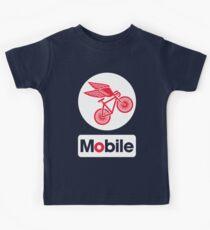 Mobile Kids Tee