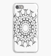 Drawing -214 iPhone Case/Skin