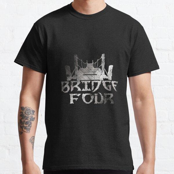 brige 4 - Stormlight Camiseta clásica