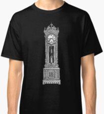 Grandpa Clock on dark Classic T-Shirt