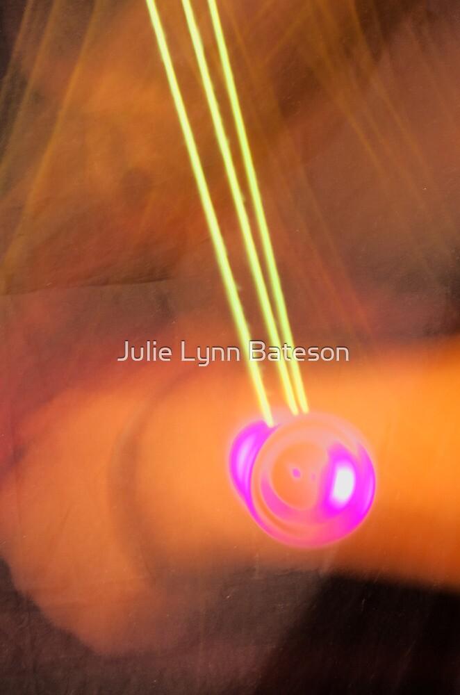 What Time Is It? It's Yo Yo Time by Julie Lynn Bateson