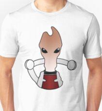 Mordin Solus T-Shirt