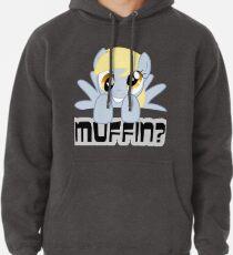 Derpy Hooves - Muffin? Hoodie