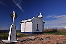 Crowdy Head Lighthouse by Terry Everson
