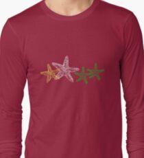 Starfish 2 Long Sleeve T-Shirt