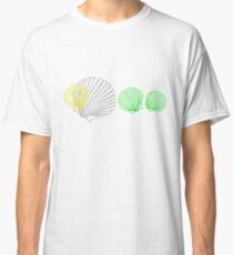 Shells 1 Classic T-Shirt