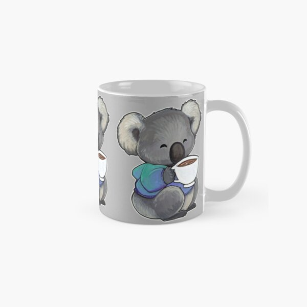Koala Confort Taza clásica