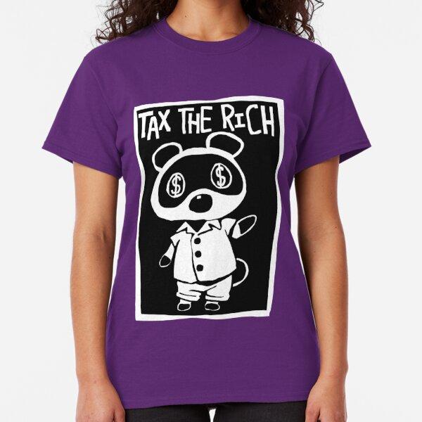 Tax Tom Classic T-Shirt