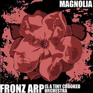 Fronz Arp - Magnolia by fronzarp