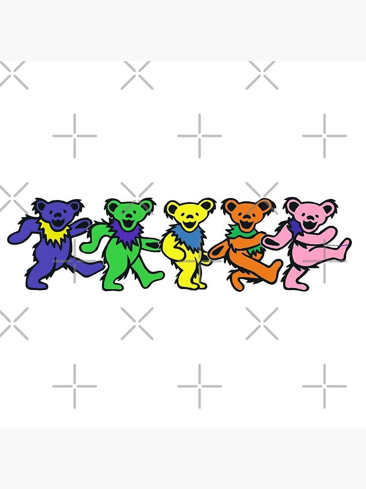 Tanzende Bären von ggirl521