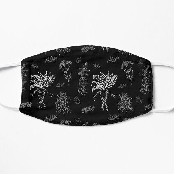 Herbology Flat Mask
