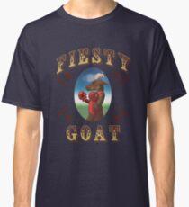 Fiesty Goat Classic T-Shirt
