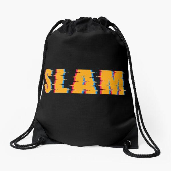 Slam Drawstring Bag