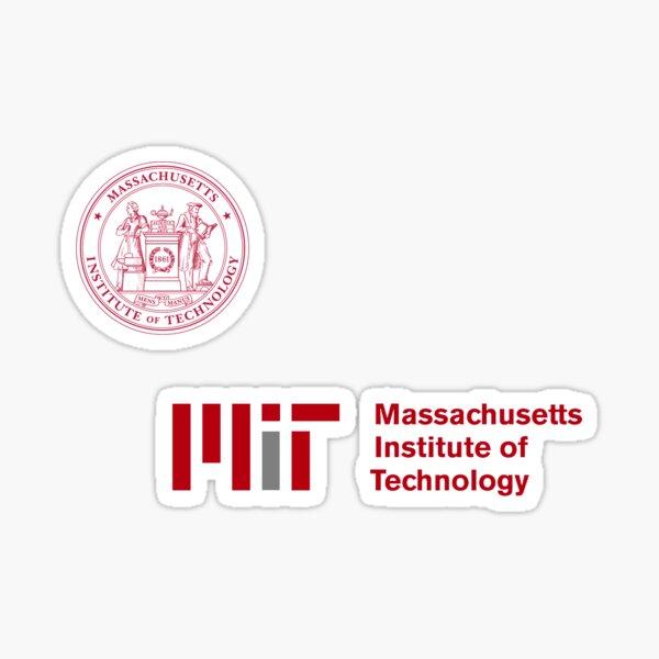 MIT Sticker Pack Sticker