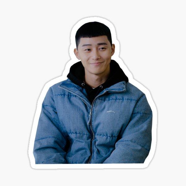 itaewon Class Sticker