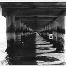 Pier by PhilM031
