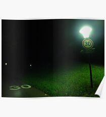 Film Set Light #5 Poster