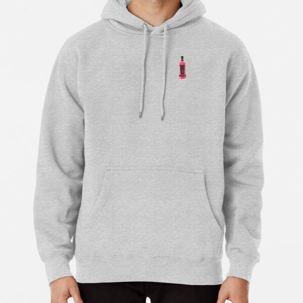 Pink Whitney Pullover Hoodie