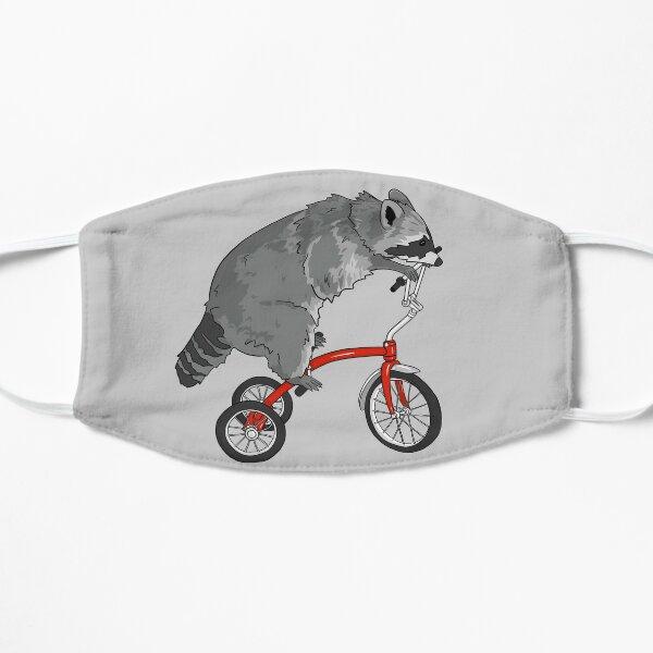 Tricycle Panda Trash Masque sans plis