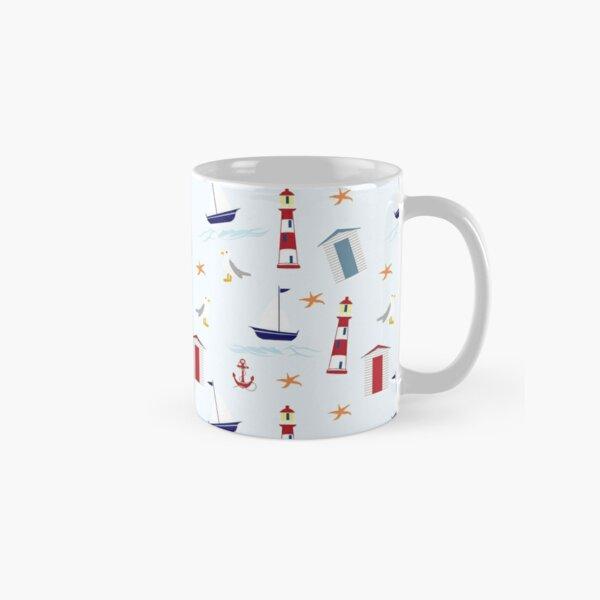 Marinière Classic Mug