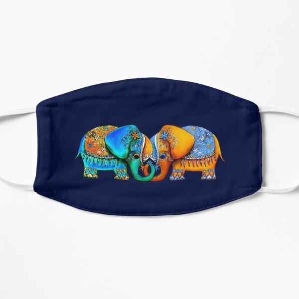 Littlest Elephant Love Links Mask