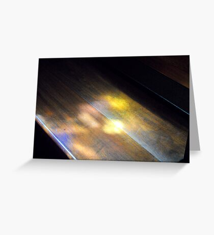 Divine Light #19 Greeting Card