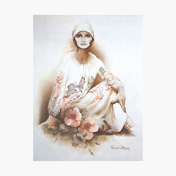 Moshgan Photographic Print