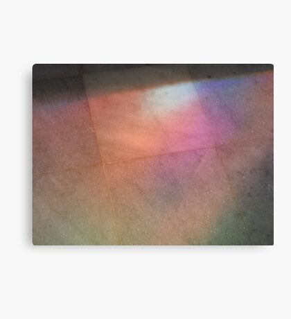 Divine Light #22 Canvas Print