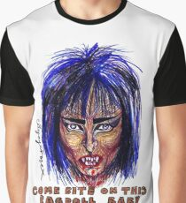 Were Siouxsie Graphic T-Shirt
