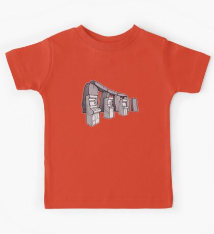 Arcade Henge Kids Clothes