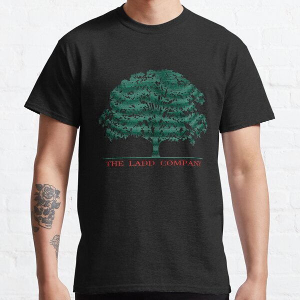 The Ladd Company T-shirt classique