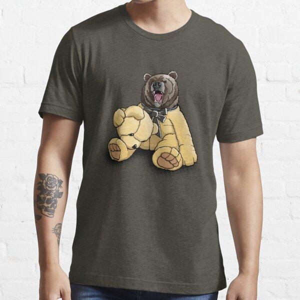 Soft Inside Essential T-Shirt