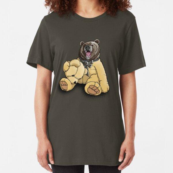 Soft Inside Slim Fit T-Shirt