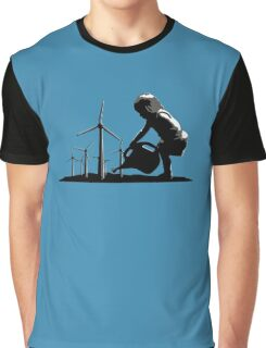 Winds Of Change Graphic T-Shirt