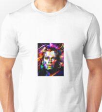 David Lee Roth Van Hellen T-Shirt