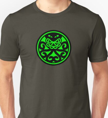 Hail Cthulhu (filled) T-Shirt