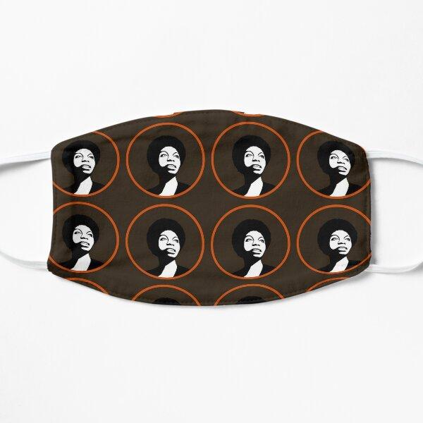 Nina Simone  Mask