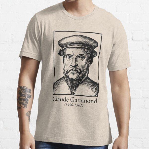 Saint Claude Essential T-Shirt